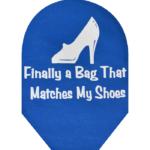 Bag Shoes Blue 700x700