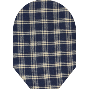 Blue Plaid 700x700