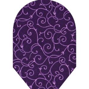 Geometric Purple 700x700