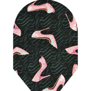 Pink Heels 700x700