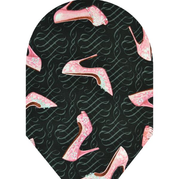 Pink Heels 700×700