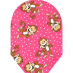 Pink Monkey 700x700