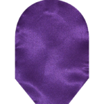Purple Satin 700x700