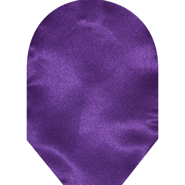 Purple Satin 700×700