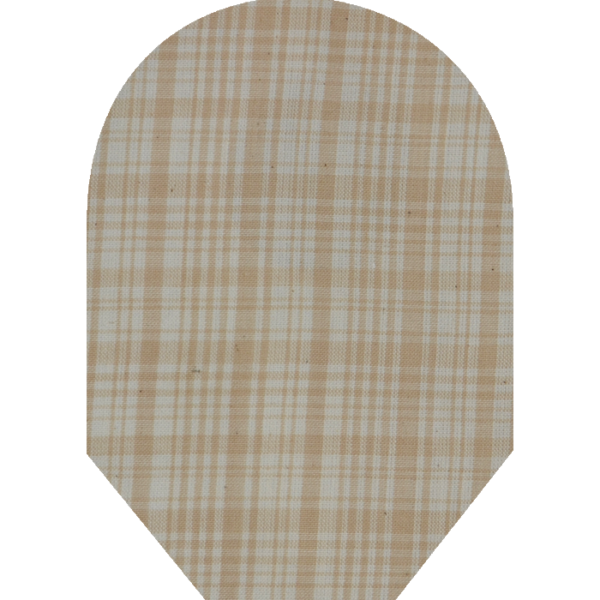 Tan Plaid 700×700