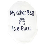 My other bag is a Gucci