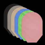 Simple Color Set - 6.2