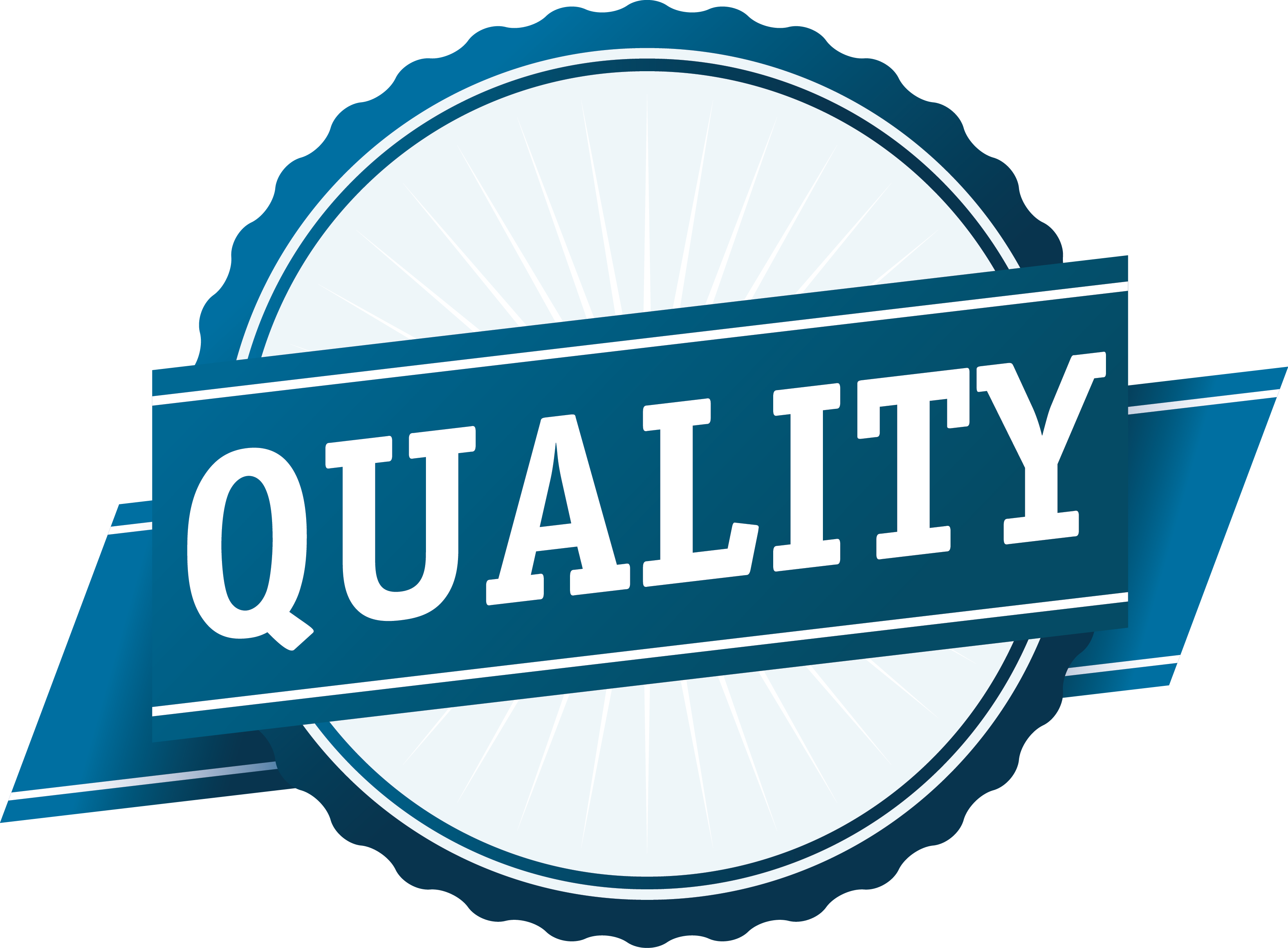 qualiity assurance Quality assurance respect when you trust us with your accounts receivable we never forget that you are also trusting us with your customers the obligation to treat.