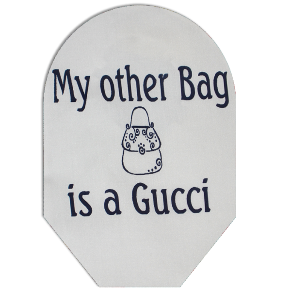 fun quotes – gucci bag