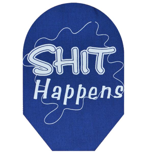 fun quotes – shit happens