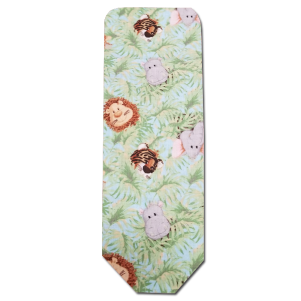 pouchkins cover – animals