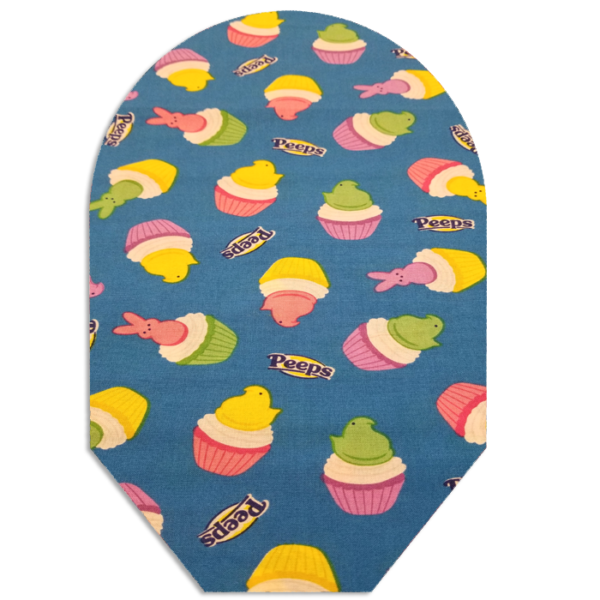 EASTER – PEEPS POUCH COVER