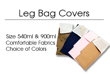 Leg Bag Covers