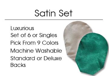 Satin Set