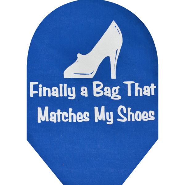 Bag Shoes Blue 700×700