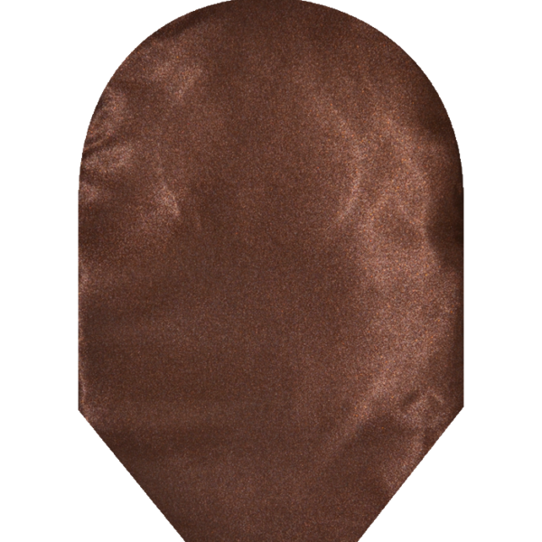 Brown Satin 700×700