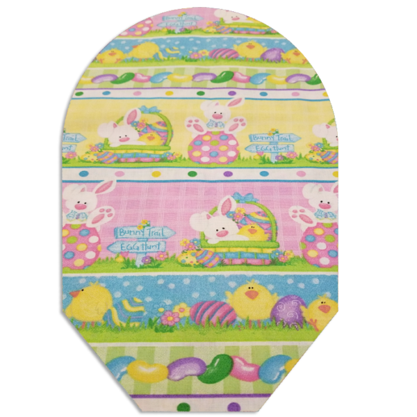 EASTER – EASTER PARTY POUCH COVER