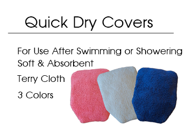 Quick Dry Covers